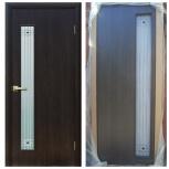 Двери межкомнатные новые, Новосибирск