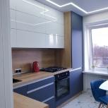 Кухонный гарнитур, мебель под заказ, Новосибирск