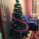 Елки искусственные.Новый год близко!, Новосибирск