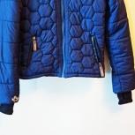 """куртка демисизонная """"Canadian Peak"""" (Франция) для мальчика), Новосибирск"""
