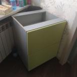 Секция кухонного гарнитура, Новосибирск