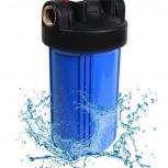 Фильтры для воды, Новосибирск