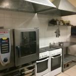 Продажа профессионального кухоннного оборудования и мебели, Новосибирск