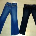 Продам женские джинсы, Новосибирск