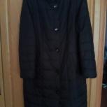 Продам женское пальто, Новосибирск