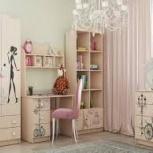 Мебель в детскую, Новосибирск