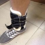 Гравитационные ботинки Plain, Новосибирск