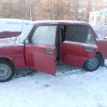 ВАЗ в аренду, Новосибирск