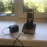 Продам телефон стационарный на запчасти panasonic, Новосибирск