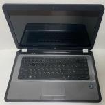 Ноутбук HP G6-1351, Новосибирск