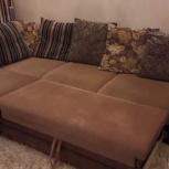 """Продается угловой диван-кровать """"Тибет"""", Новосибирск"""