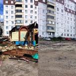 Демонтаж металлоконструкций , снос зданий, Новосибирск