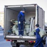 Вывоз мусора в Новосибирске вывезем ваш мусор круглосуточно, Новосибирск