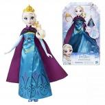 Кукла Эльза в трансформирующемся наряде  Disney Frozen, Новосибирск