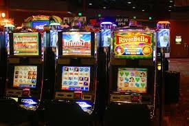 Игровые автоматы лес чудес