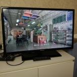 Телевизор Samsung UE-46H5303 smart 117 см, Новосибирск