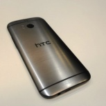 телефон HTC ONE M8S 16Gb, Новосибирск