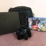Playstation 4 PS4 Slim, Новосибирск