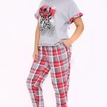 Пижама (Одежда для дома), Новосибирск