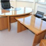 Продам кабинет руководителя  «Perth» (Martex), Новосибирск