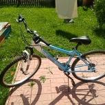 Продам велосипед Larsen в хорошем состоянии., Новосибирск