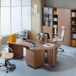 Столы офисные, Новосибирск