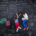 Математика 4-11 класс, ВПР, ОГЭ, ЕГЭ репетиторство, Новосибирск