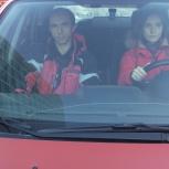 Обучение вождению автомобиля, Новосибирск