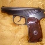 Продам МР654 с текстолитовой рукояткой, Новосибирск