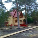 Строительство малоэтажных зданий,кровля,заборы,отделка, Новосибирск