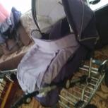 Продам коляску Geoby, Новосибирск