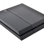 Sony PlayStation 4 1Tb (новая, год гарантии), Новосибирск