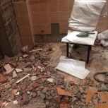 Вывоз мебели. Утилизация мебели.Демонтаж стен.Демонтаж дач., Новосибирск