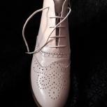 Новые женские ботинки inario, Новосибирск