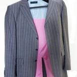 Продам мужской пиджак., Новосибирск