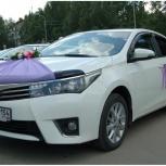 Сдам Toyota Corolla NEW 2015 г.в. в аренду, Новосибирск