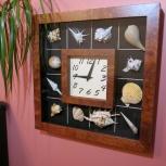 Часы дизайнерские, Новосибирск