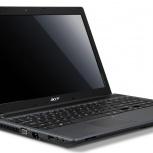 Ноутбук Acer 5250-E302G32Mikk AMD E-300 X2, Новосибирск