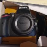 Фотоаппарат Nikon D5100, Новосибирск