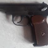 Продам пневматический пистолет мр 654 к, Новосибирск