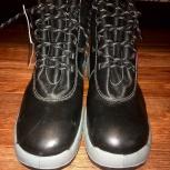 Ботинки мужские кожаные ТЕХНОАВИА утепленные р.41, Новосибирск