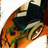Инвалидная коляска детская.Доставка.Подьем, Новосибирск