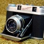 Куплю объективы от старых советских фотоаппаратов., Новосибирск