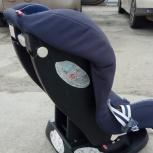 Продам детское автомобильное кресло б/у, Новосибирск