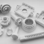 3D печать любых деталей, Новосибирск