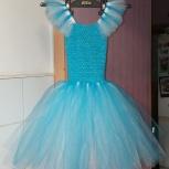 Праздничное платье-пачка, Новосибирск