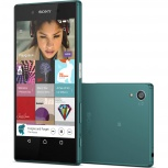 Sony Xperia Z5 E6653 32Gb GREEN, Новосибирск