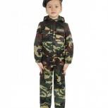 Костюм Спецназ детский, Новосибирск