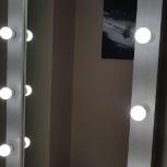 Гримёрное зеркало ЛДСП, Новосибирск