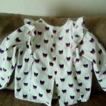 Рубашка для девочки, Новосибирск